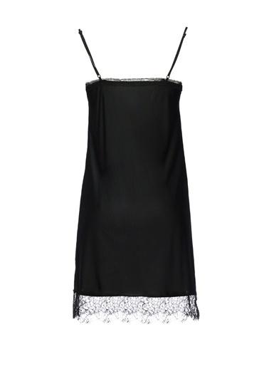 Dantel Detaylı İç Elbise-Beymen Collection